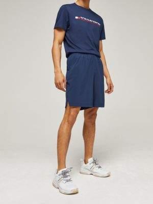 Tommy Hilfiger Woven Elasticated Waistband Shorts