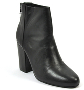 Jeffrey Campbell Star - Leather Bootie