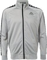 Kappa zipped sport jacket - men - Polyester - S