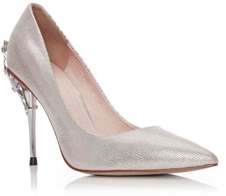 Moda In Pelle Ilari High Occasion Shoes