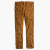 J.Crew 770 jean in garment-dyed American denim