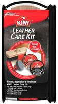 Kiwi Leather Shoe Care Kit 6ct