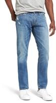 Jean Shop Men's Jim Slim Fit Selvedge Jeans
