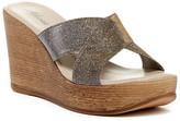 Athena Alexander Rialto Platform Wedge Sandal