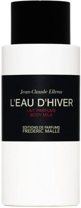 Frédéric Malle L'Eau D'Hiver Body Milk