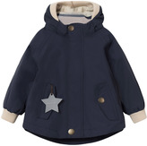 Mini A Ture Mini-A-Ture Blue Nights Wally Jacket