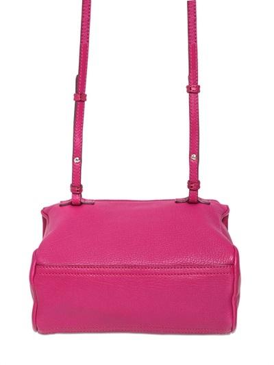 Givenchy Mini Pandora Grained Leather Bag