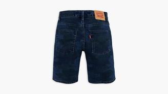 Levi's Big Boys 8-20 502 Taper Fit Shorts