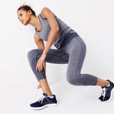 New Balance for J.Crew seamless capri leggings
