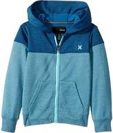 Hurley Dri-Fit Solar Zip Hoodie Boy's Sweatshirt