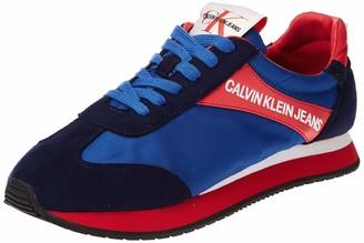 Calvin Klein Jeans Men's Jerrold Sneaker