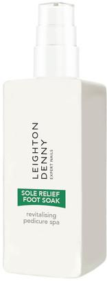Leighton Denny Sole Relief Foot Soak (150ml)