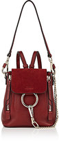 Chloé Women's Faye Mini-Backpack