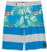 Vans Boy's Era Board Shorts