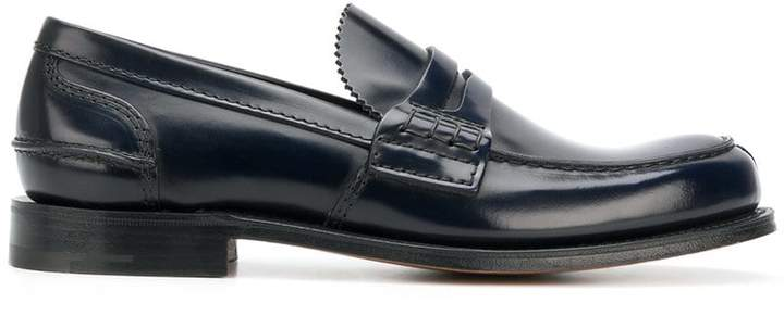 Church's Tunbrige loafers