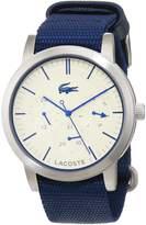 Lacoste METRO Men's watches 2010875
