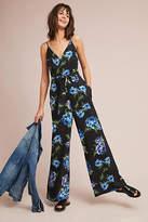 Yumi Kim Tulip Floral Jumpsuit