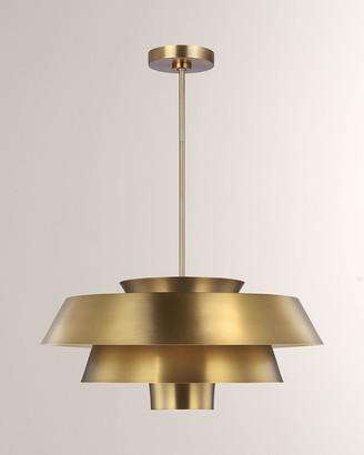 ED Ellen Degeneres Brisbin Large 1-Light Pendant