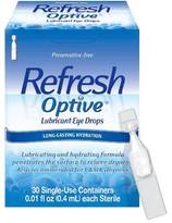 Refresh Optive® Dry Eye Solution
