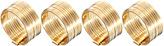 Asos Multipack Stacked Rings