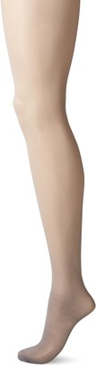 Calvin Klein Women's Matte Ultra Sheer Pantyhose with Control Top