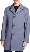 BOSS Solid Raincoat