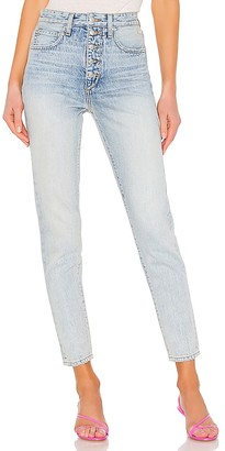 Joe's Jeans X We Wore What The Danielle High Rise Vintage. - size 24 (also