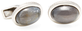 Tateossian Oval Cufflinks