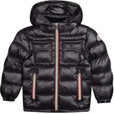Moncler Salvator quilted jacket 4-14 years