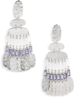 Kendra Scott Oster Medium Chandelier Earrings