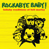 BOB Strollers Rockabye Baby! Lullaby Renditions of Marley