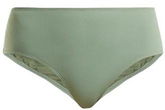 Bower - Charlotte Bikini Briefs - Light Khaki