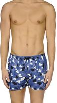 Dondup Swimming trunks