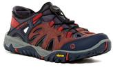 Merrell All Out Blaze Sieve Waterproof Sneaker