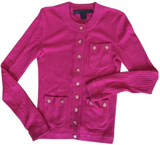 Marc by Marc Jacobs Pink Cashmere Knitwear for Women