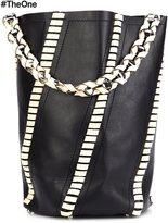 Proenza Schouler large 'Hex' whipstitch bucket bag