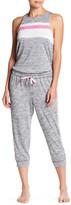 Kensie Crop Drawstring Pants