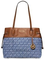 MICHAEL Michael Kors Marina North South Drawstring Tote