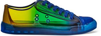 Ralph Lauren Rubie Dip-Dye Sneaker