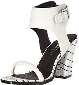 Sol Sana Women's Mario Heel dress Pump