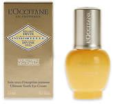 L'Occitane Immortelle Divine Eye Cream 15ml