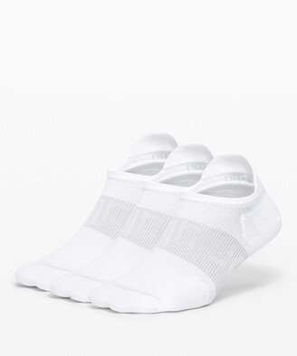 Lululemon Power Stride Tab Sock *3 Pack