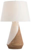 Genoa Porcelain Lamp