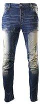 G Star Men's 5620 3D Slim Fit Humber Stretch Jean