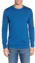 Ibex Men's 'All Day' Long Sleeve Merino Wool Jersey T-Shirt