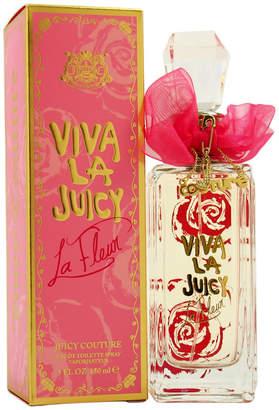 Juicy Couture Women's Viva La Juicy La Fleur 5Oz Eau De Toilette