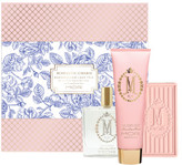 MOR ROMANTIC CHARM (Marshmallow EDP, Hand Cream & Soap Trio)