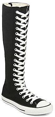 Converse XX-Hi Chuck Taylor Boots