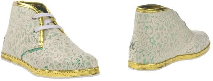 Le Crown Ankle boots - Item 11069999WT