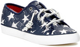 Sperry Seacoast Stars & Stripe Sneaker